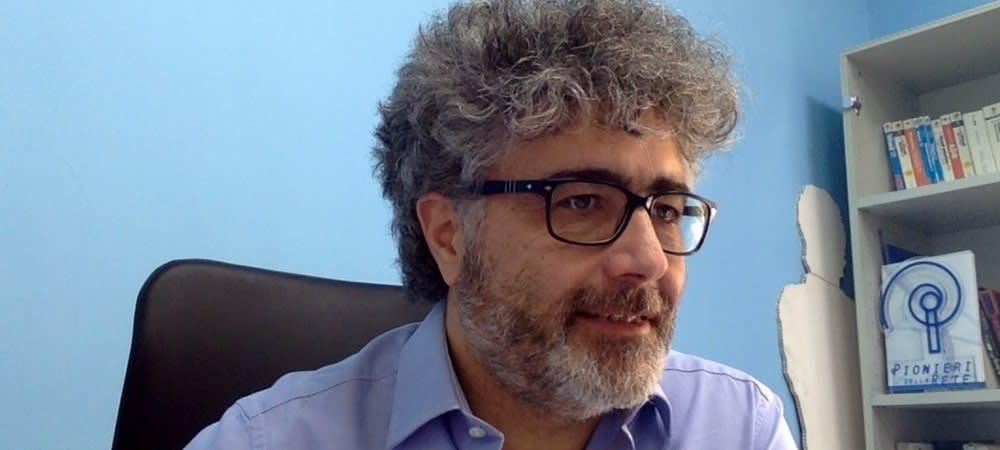 GDPR Antonio Aprea NowTech