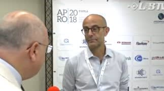 APRO18 - Matteo Fici Tesoriere Assoprovider