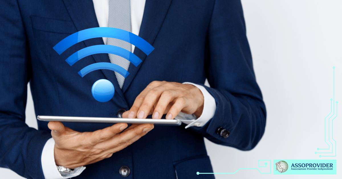 connessione adsl fibra