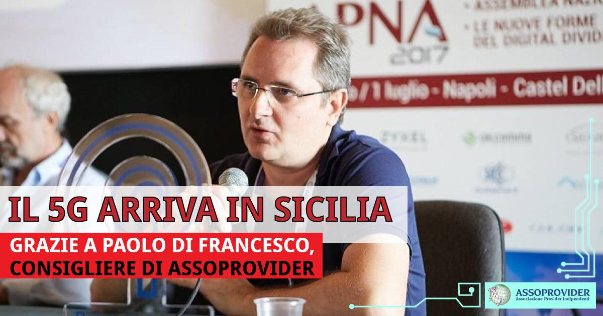 5g Sicilia