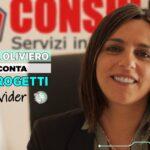 """Antonella Oliviero: """"La priorità di Assoprovider è la tutela dei posti di lavoro"""""""