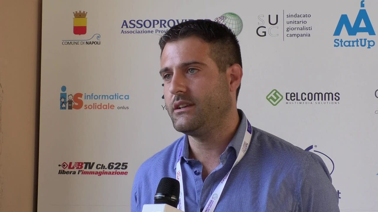 APNA17 - Marco Lombardo di Wt Tech