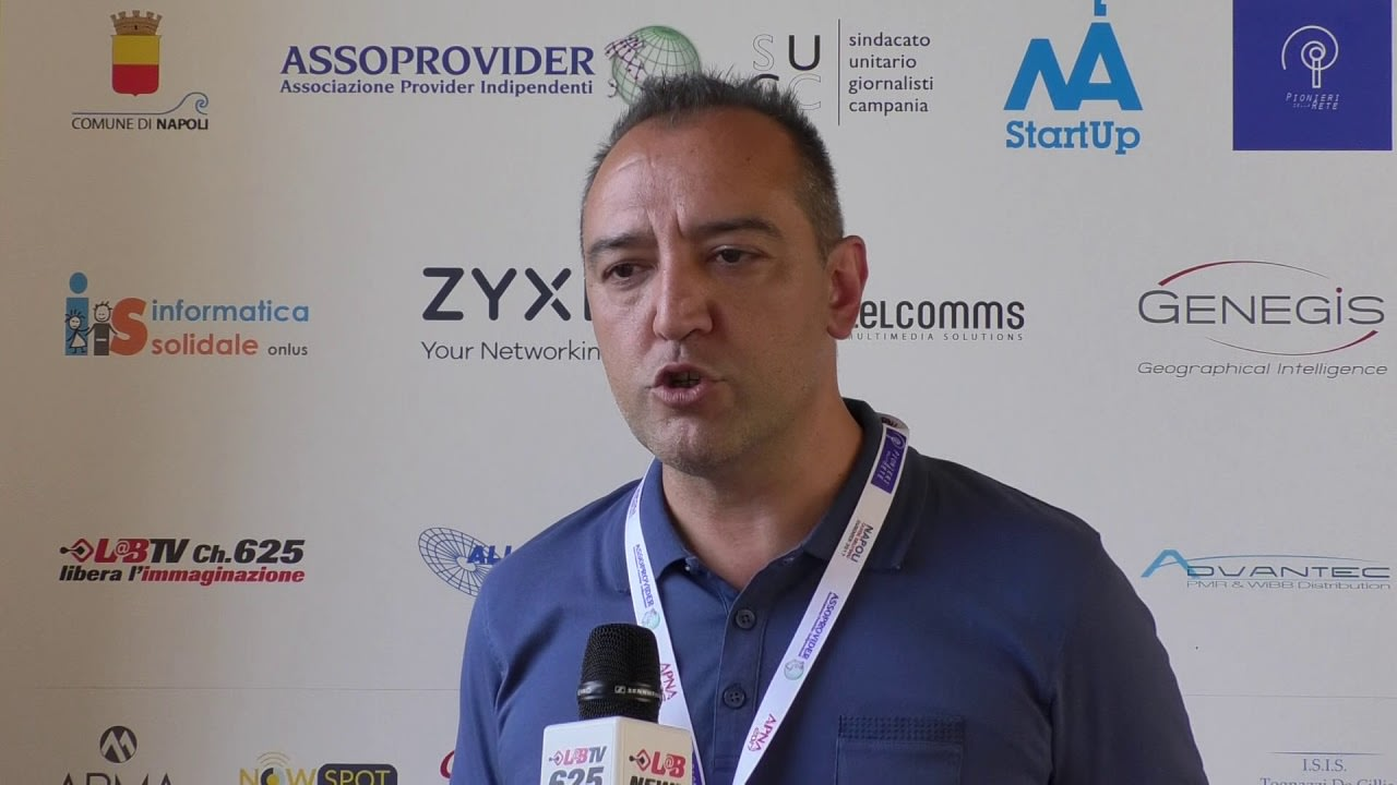 APNA17 - Massimiliano Fava di Microservizi