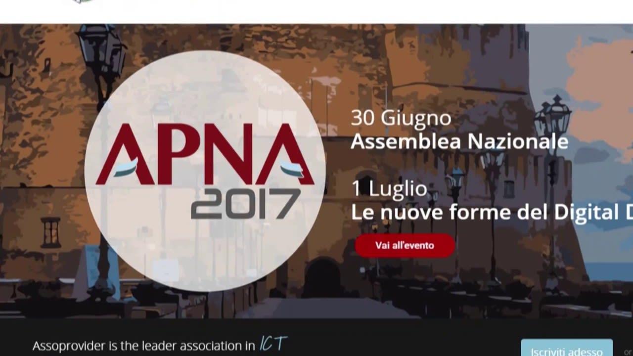 APNA17 - Spot