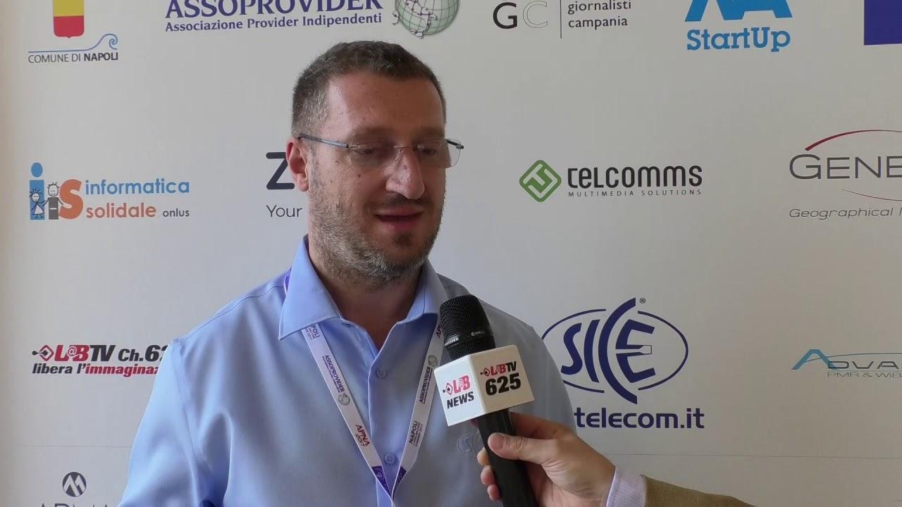 APNA17 - SICE Telecomunicazioni - Partner