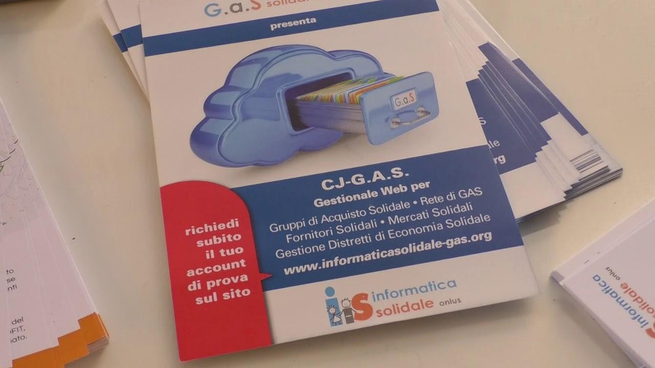 APNA17 - Informatica Solidale - Partner