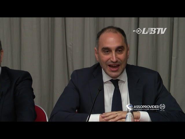 APRO19 - Interventi - Michele Gubitosa Onorevole M5S