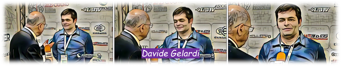 Davide Gelardi Comics