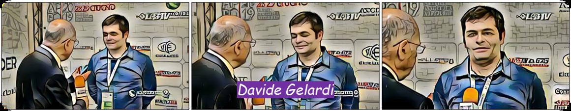 Davide Gelardi Comics