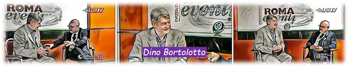 Dino Bortolotto Comics