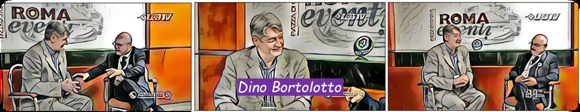 Dino Bortolotto Comics