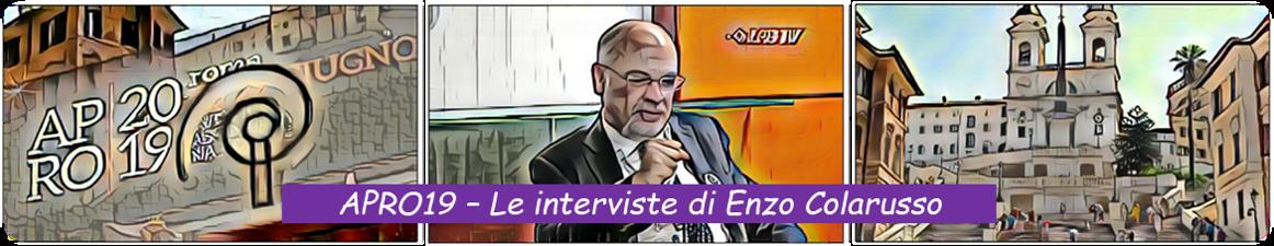 Enzo Colarusso Comics
