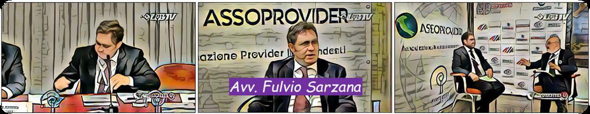 Fulvio Sarzana Comics