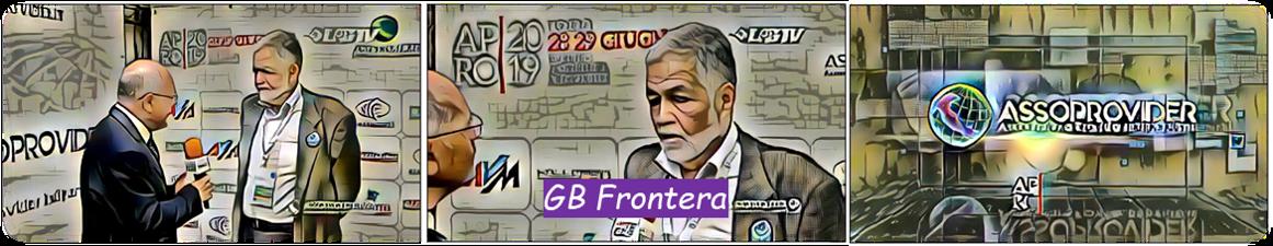 GBFrontera comics