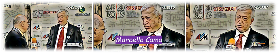 Marcello Cama Comics