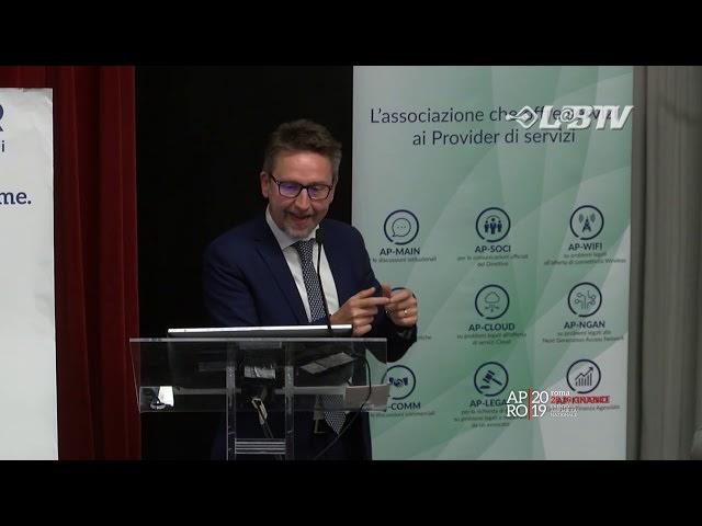 APRO19 - Interventi - Alessio Beltrame