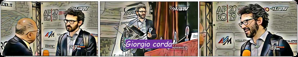 giorgio corda comics