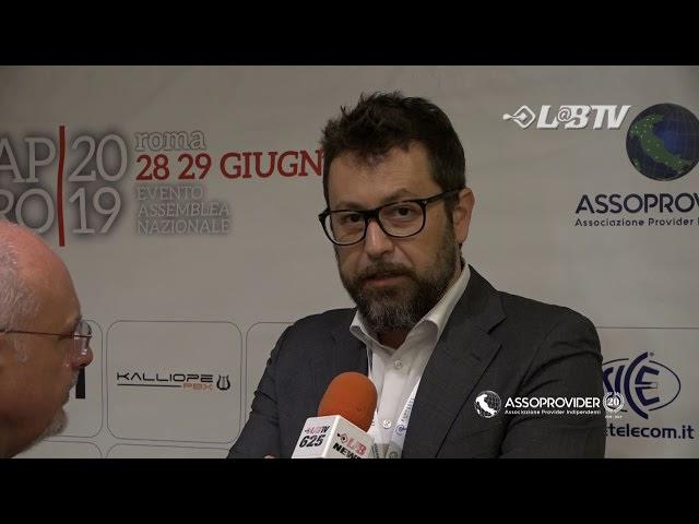 APRO19 - Giovanni Cristi AVM - Partner