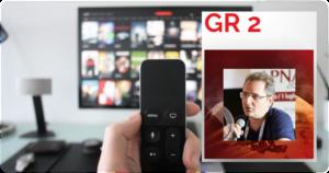Pirateria Tv – GR Radio 2 intervista il consigliere Paolo di Francesco