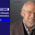 """Nasceva oggi John Warnock, il """"re Artù"""" dell'informatica (che inventa il pdf)"""