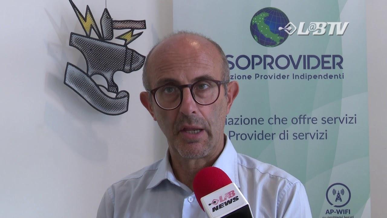 ApCa 09/19 –  Intervista al Tesoriere di Assoprovider Matteo Fici