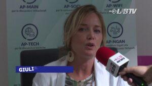 ApCa 09/19 – Intervista alla Direttrice di Stecca Giuliana Esposito