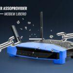 """Nuova vittoria per Assoprovider: il modem è """"libero"""" e mai più """"imposto"""""""