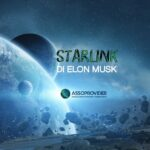 """Elon Musk vuole costruire Internet """"tra le stelle"""": ecco cos'è Starlink"""