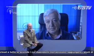 Smartworking – LabTv intervista Marcello Cama – #iolavoroacasa.it