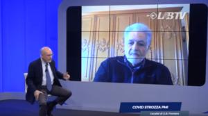 """Covid """"strozza"""" le PMI – LabTv intervista il vice presidente GB Frontera"""