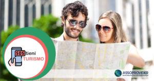 Assoprovider sostiene il turismo: 21 proposte per rilanciarlo