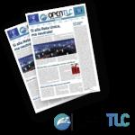 OpenTLC – Il primo numero è in spedizione!