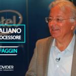 Tanti auguri Faggin, il papà italiano del microprocessore compie 79 anni