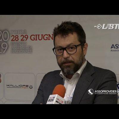 APRO19 – Giovanni Cristi AVM – Partner
