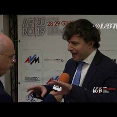 APRO19 – Maurizio Matteo Decina Economista